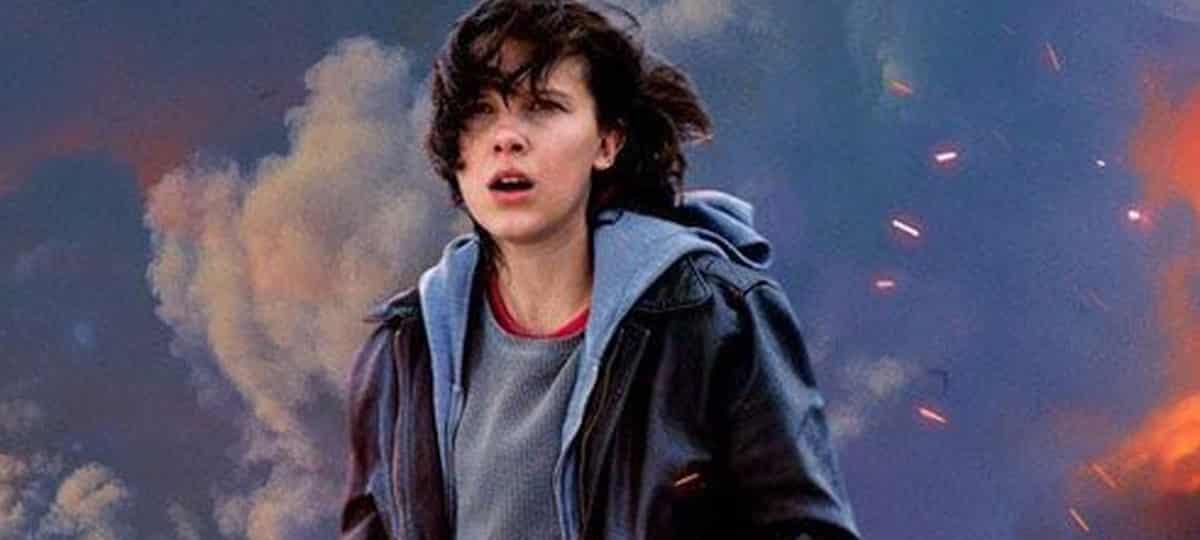 Millie Bobby Brown a adoré «aboyer» sur le tournage de Godzilla !