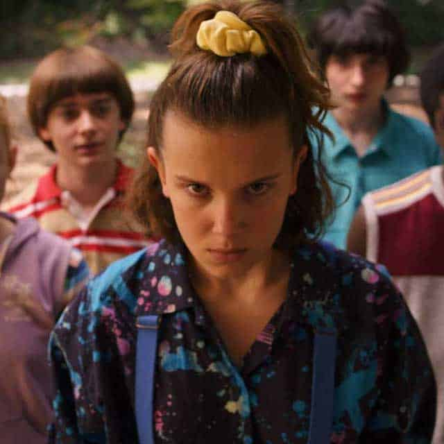 Millie Bobby Brown bientôt dans un spin-off de Stranger Things ?
