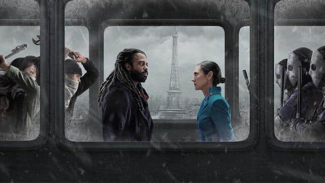 Netflix: ces séries de science-fiction loufoques à regarder absolument !