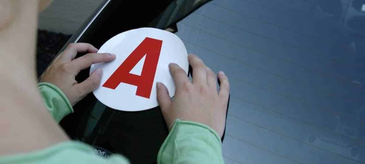 Permis de conduire: quand un jeune conducteur récupère tous ses points ?