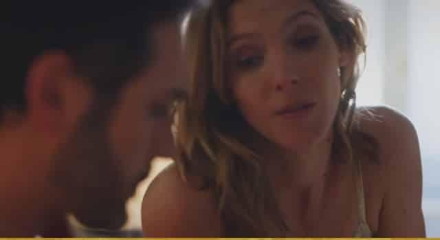 Plus belle la vie: Estelle tend un joli piège à son chéri Francesco !