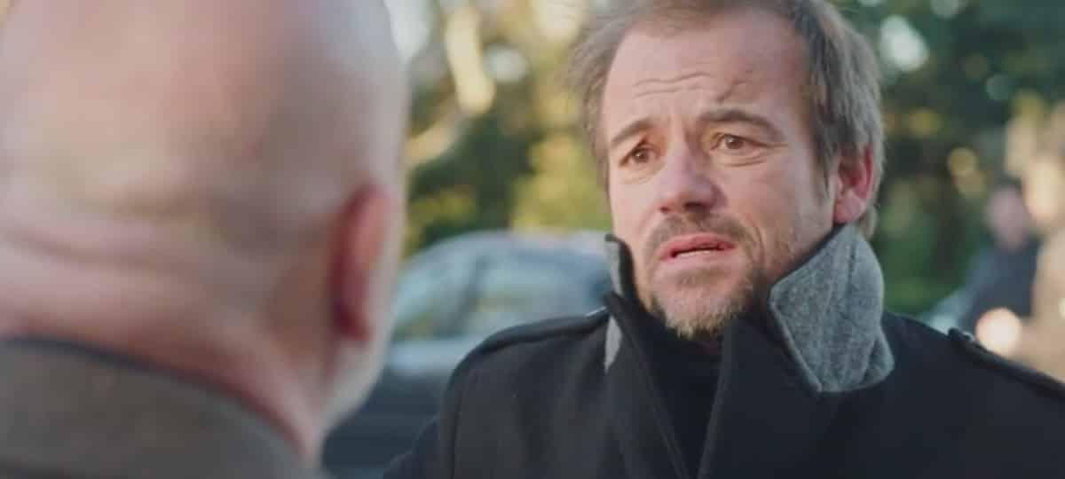 Plus belle la vie: Jean-Paul Boher en larmes après s'être fait viré !