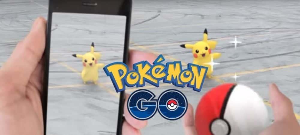 Pokémon Go: des Pokémon légendaires débarquent pour la nouvelle saison !