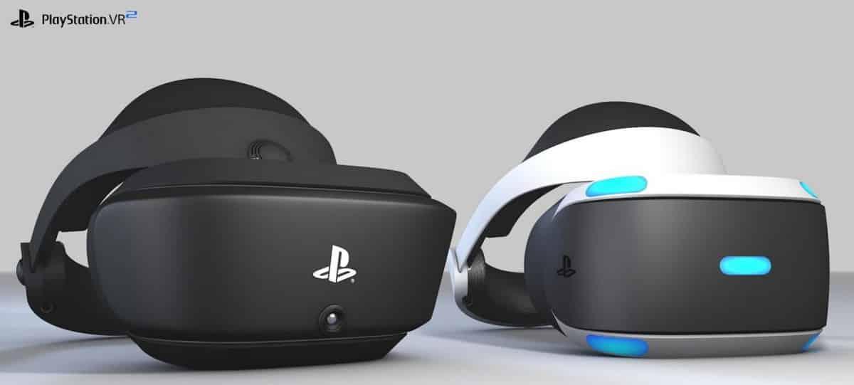 PS5: un premier jeu dévoilé pour le casque de réalité virtuelle PSVR2 !