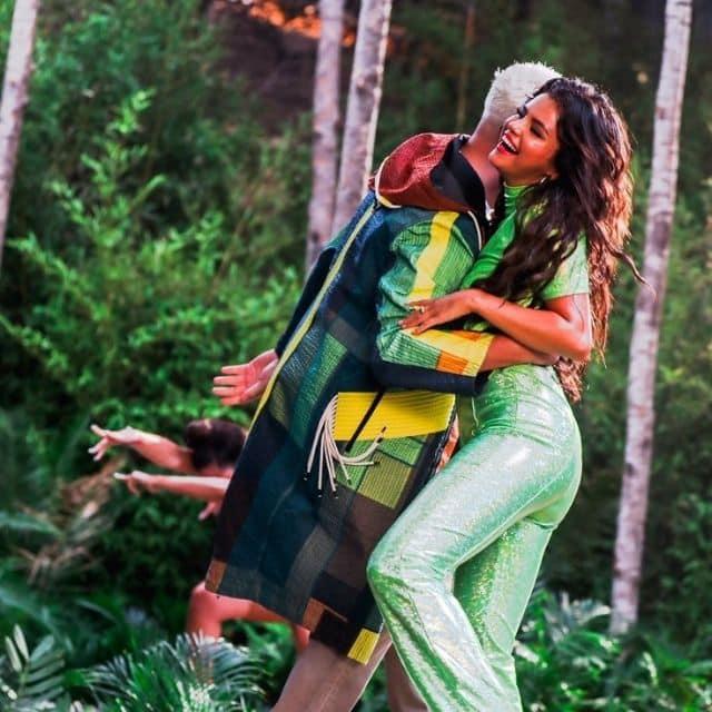 Selena Gomez et DJ Snake: le clip de leur feat «Selfish Love» révélé !