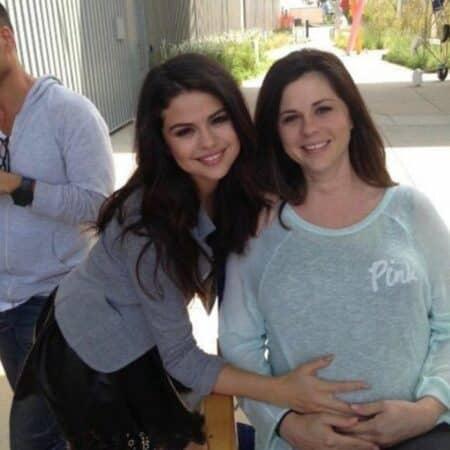 Selena Gomez ses parents n'avaient que 16 ans quand elle est née !