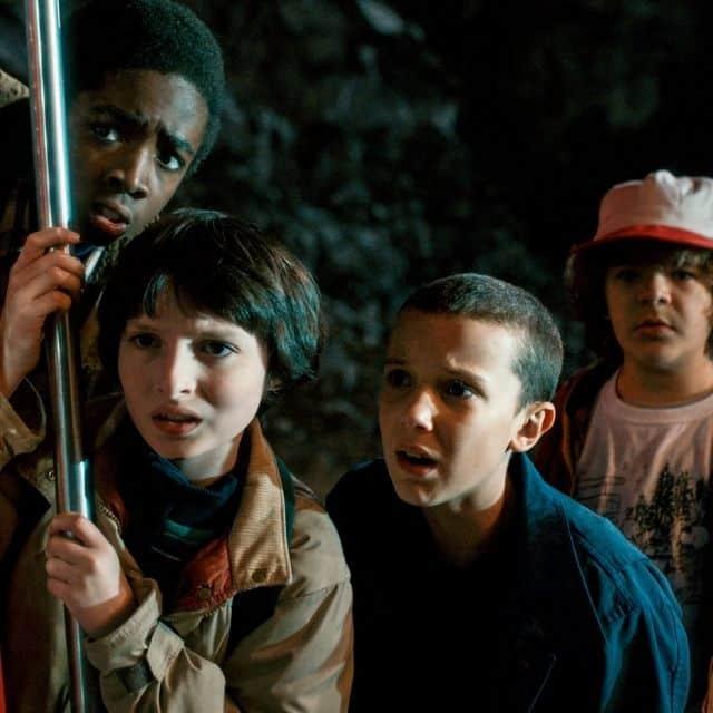 Stranger Things (Netflix): le tournage de la saison 4 très retardé !