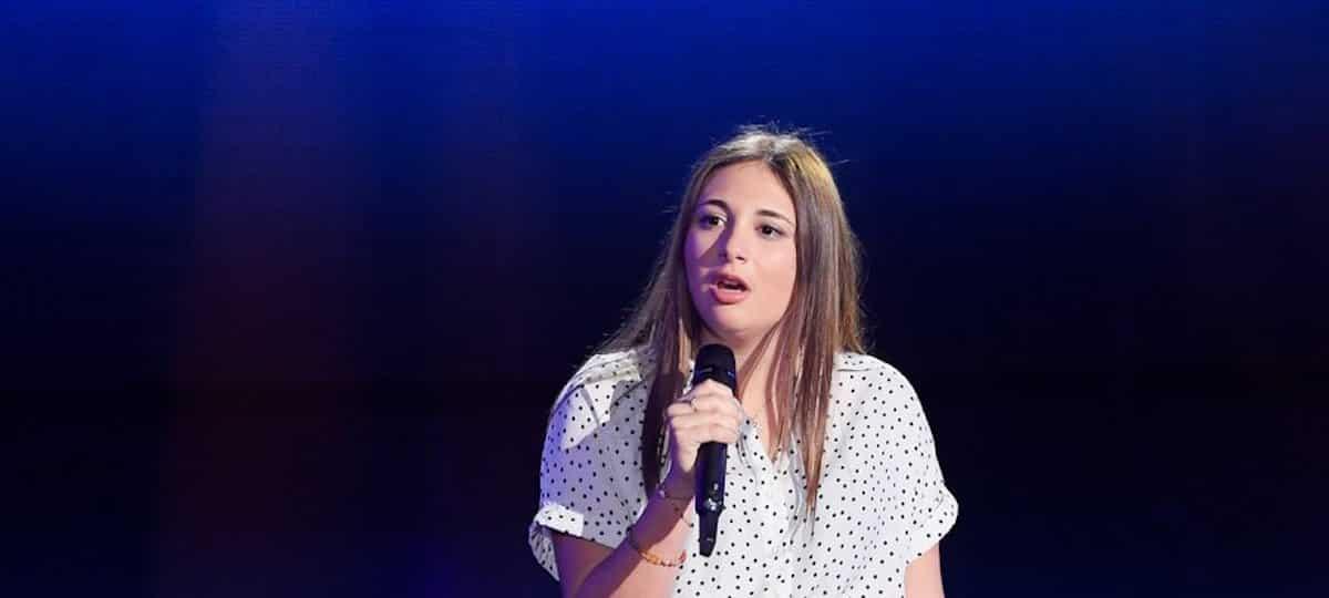 The Voice- Marina Battista réagit à son élimination polémique