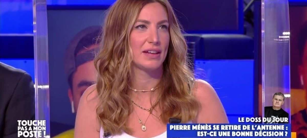 TPMP: Tiffany Bonvoisin victime d'une remarque sexiste de Pierre Ménès !