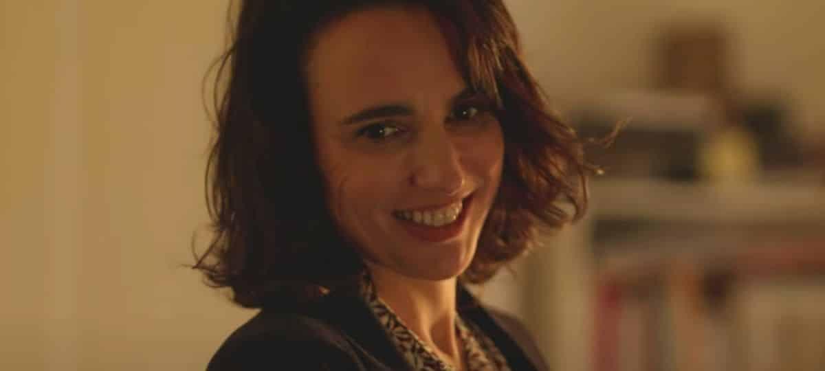 Un si grand soleil: Myriam super jalouse de la femme d'Enric ?