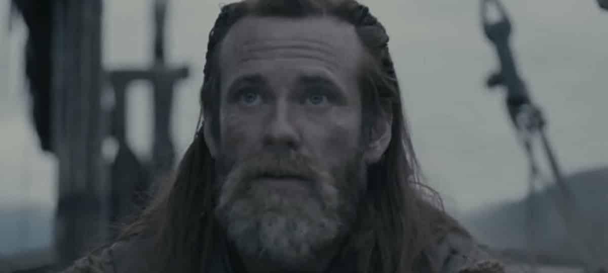 Vikings- le personnage d'Erik représente-t-il le vrai Erik le Rouge