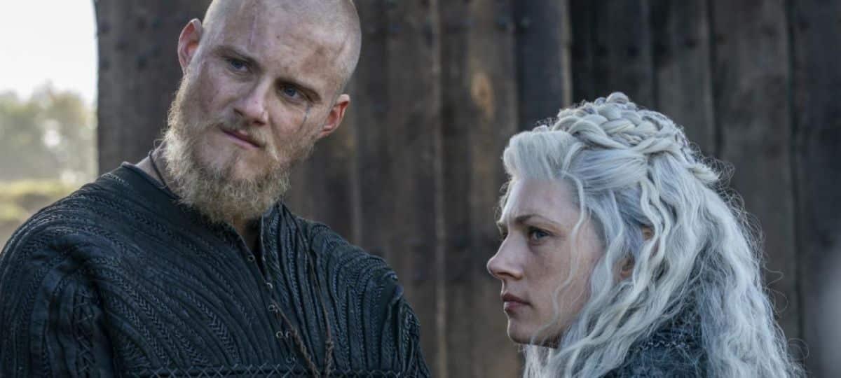 Vikings saison 6: les épisodes sur Amazon avant d'être sur History ?