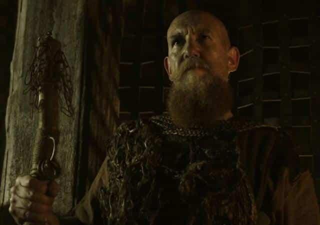 Vikings: un mystérieux personnage apparaît dans chaque épisode !