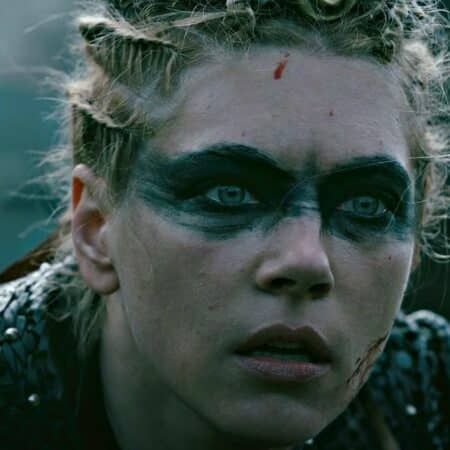 Vikings: les meilleures décisions de Lagertha dans la série !
