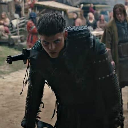 Vikings: Top 5 des raisons qui prouvent qu'Ivar était un bon frère !
