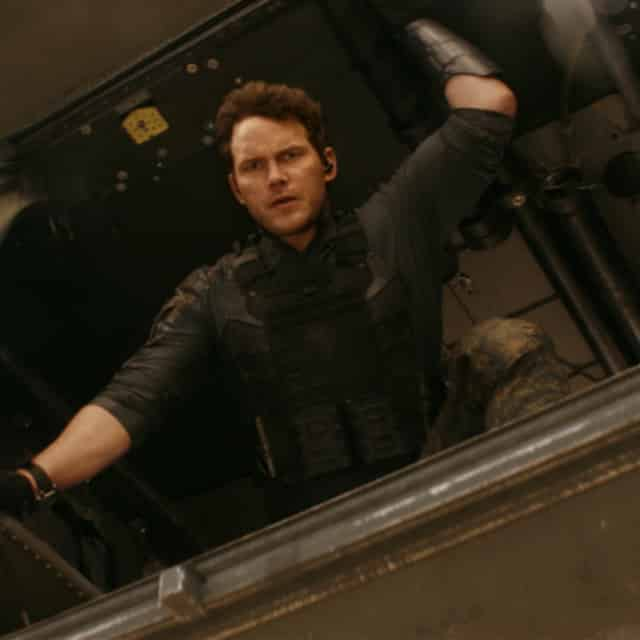 Amazon Prime: Chris Pratt va sauver le monde dans «The Tomorrow War» !