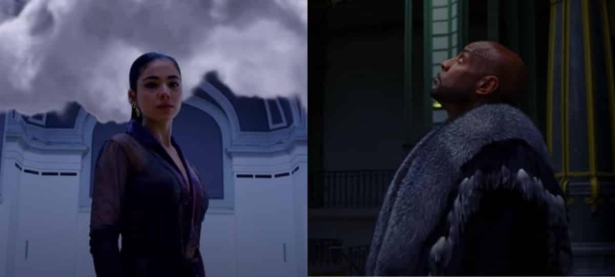 Booba: où son sublime clip «Grain de Sable» avec Elia a été tourné ?