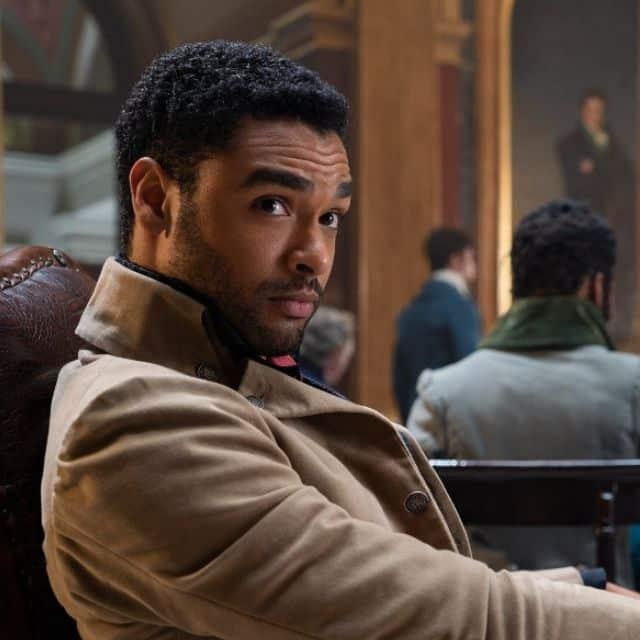 Bridgerton (Netflix): Regé-Jean Page sera présent dans la saison 3 ?
