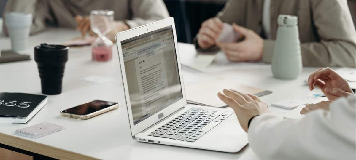 Campus orientation: en quoi consiste le rôle d'un concepteur-rédacteur ?