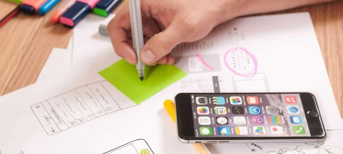 Campus orientation: en quoi consiste le rôle d'un webdesigner ?