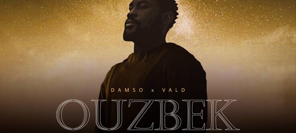 Damso: PNL World sort une version étonnante de «Ouzbek» avec Vald !