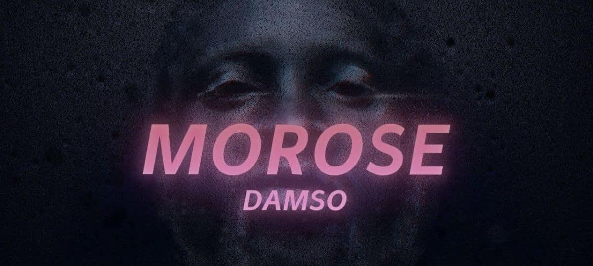 Damso: son titre «Morose» devient le plus streamé en 24h sur Spotify !