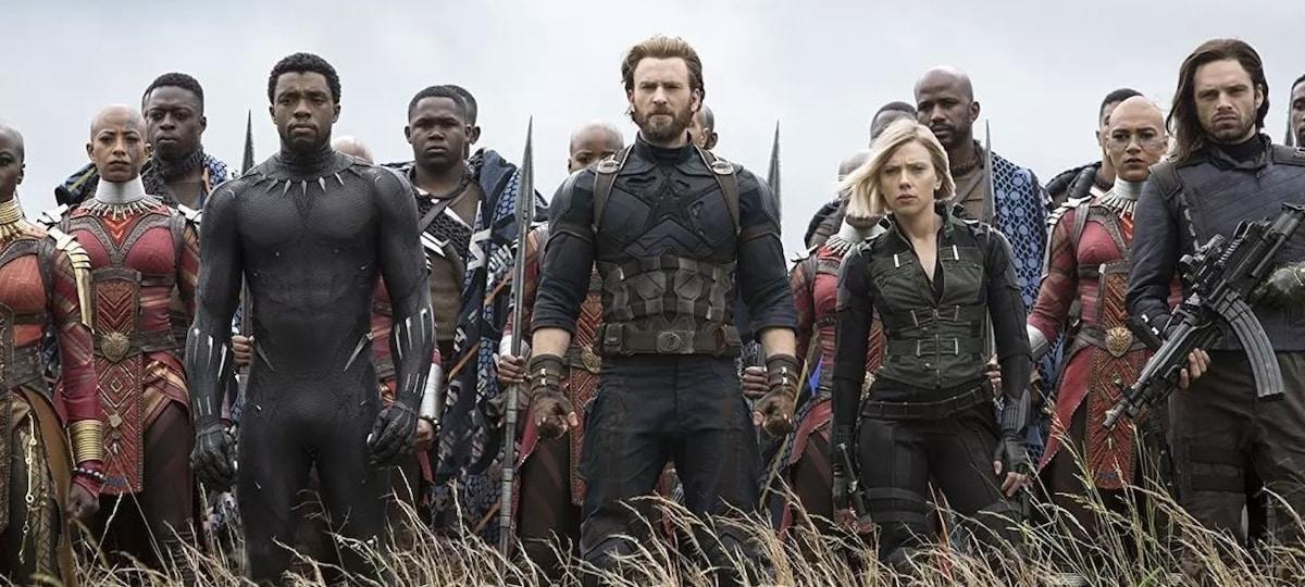 Disney+ dévoile enfin les coulisses des films Marvel «Avengers» !