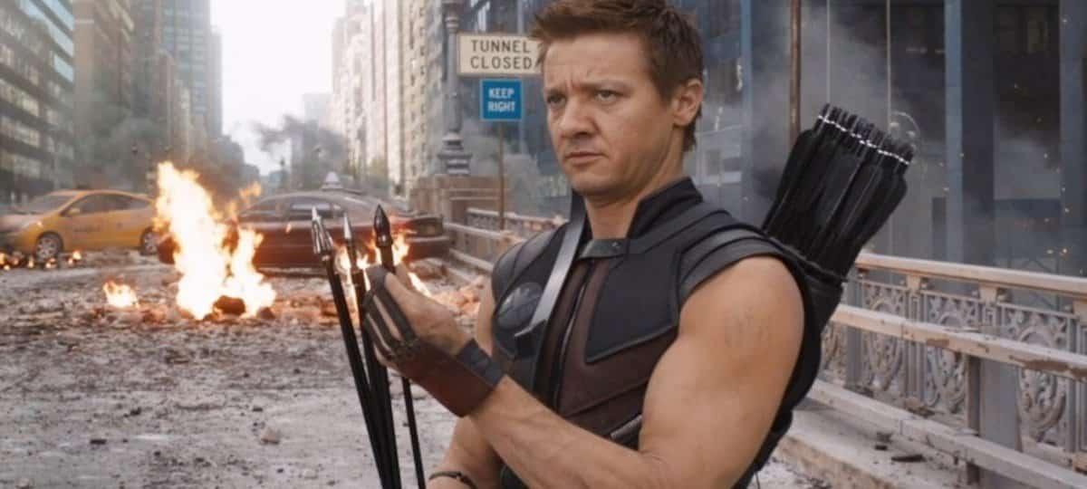 Disney+: Jeremy Renner annonce la fin du tournage de «Hawkeye» !