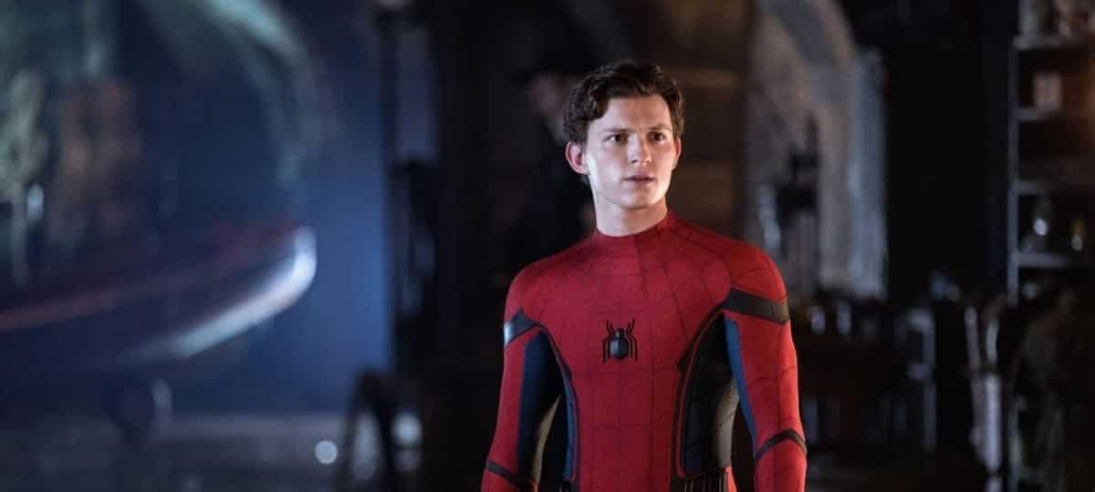 Disney+: les films Spider-Man bientôt sur la plateforme grâce à Sony !