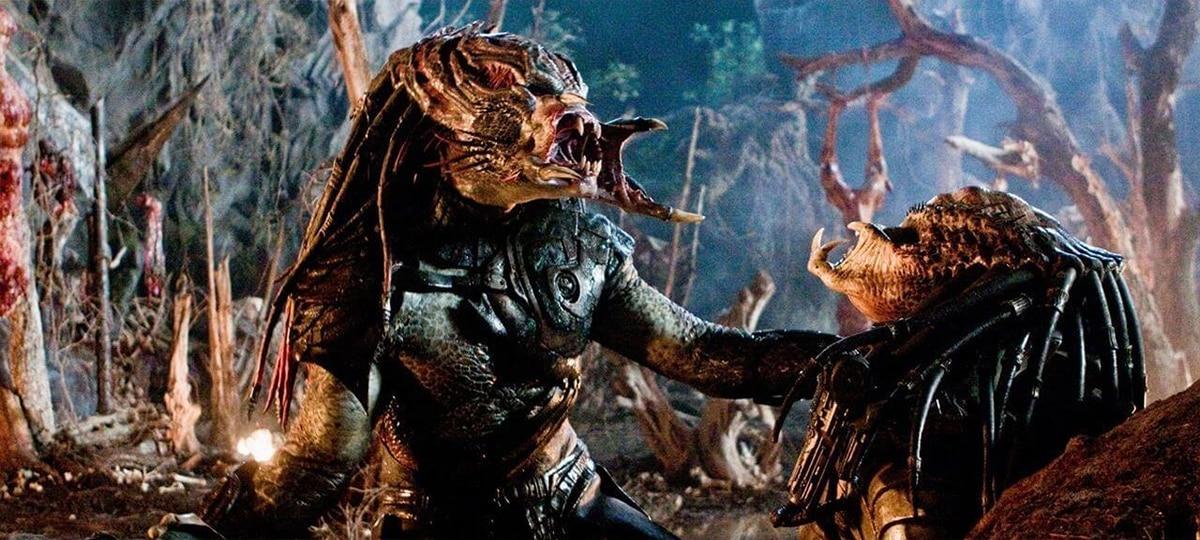 Disney+: les scénaristes de «Predator» veulent leur part du gâteau !
