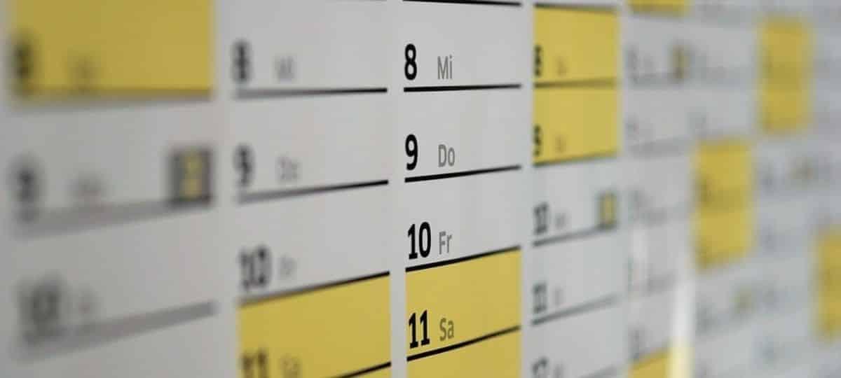 Ecoles: à quoi ressemble le nouveau calendrier scolaire pour avril ?