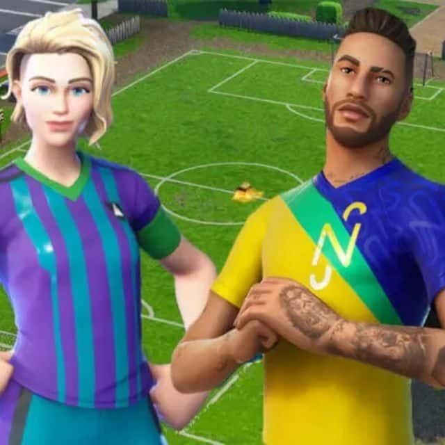 Fortnite: où trouver les 3 personnages du défi Neymar sur la carte ?