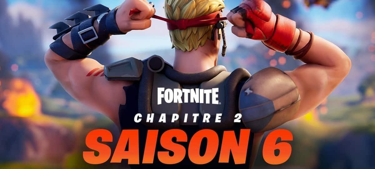 Fortnite: un skin pour le personnage Kevin le Cube bientôt disponible ?
