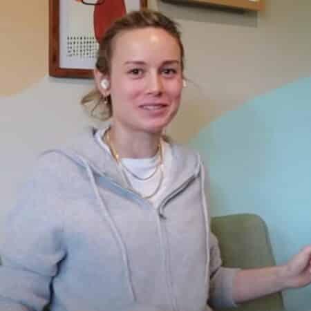 Fortnite: la star de «Captain Marvel» Brie Larson accro au jeu !