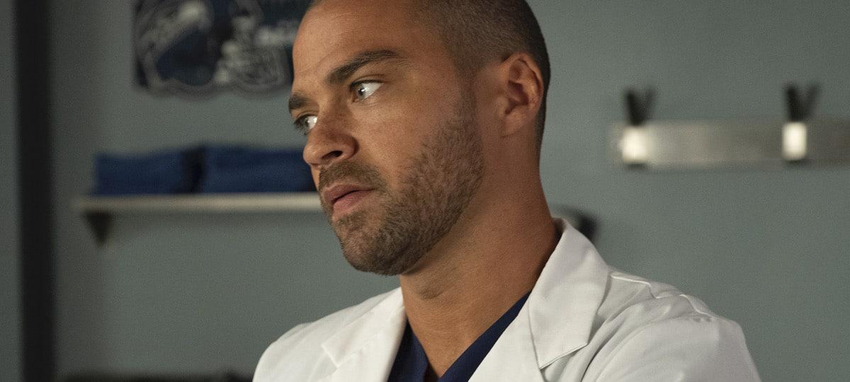 Grey's Anatomy: Jackson beau et imparfait selon des fans de la série !
