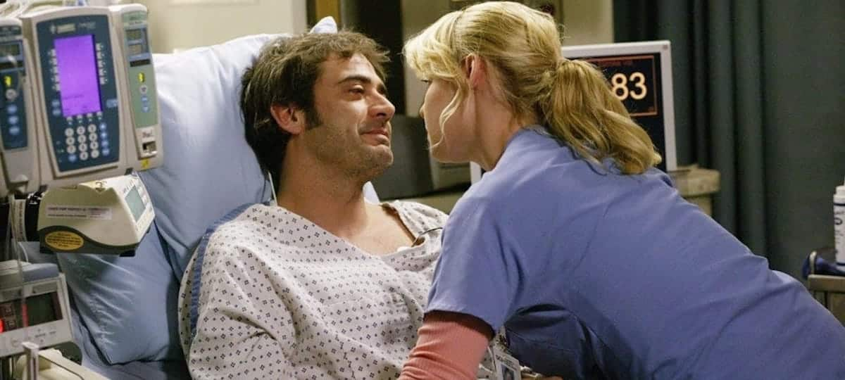 Grey's Anatomy: Jeffrey Dean Morgan a adoré jouer Denny dans la série !