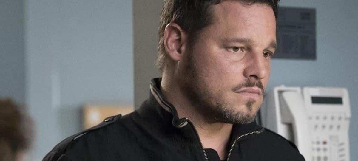 Grey's Anatomy: les fans encore choqués par la lettre d'Alex Karev !