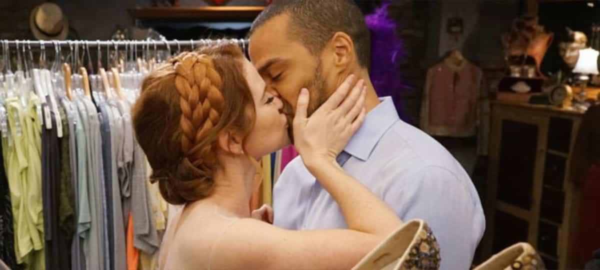Grey's Anatomy saison 17: Jackson prêt à déclarer son amour à April ?