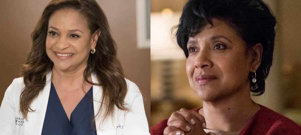 Grey's Anatomy saison 17: la sœur de Debbie Allen dans l'épisode 12 !