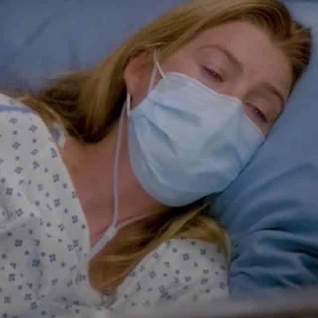 Grey's Anatomy saison 17: Meredith ouvre les yeux dans l'épisode 11 !