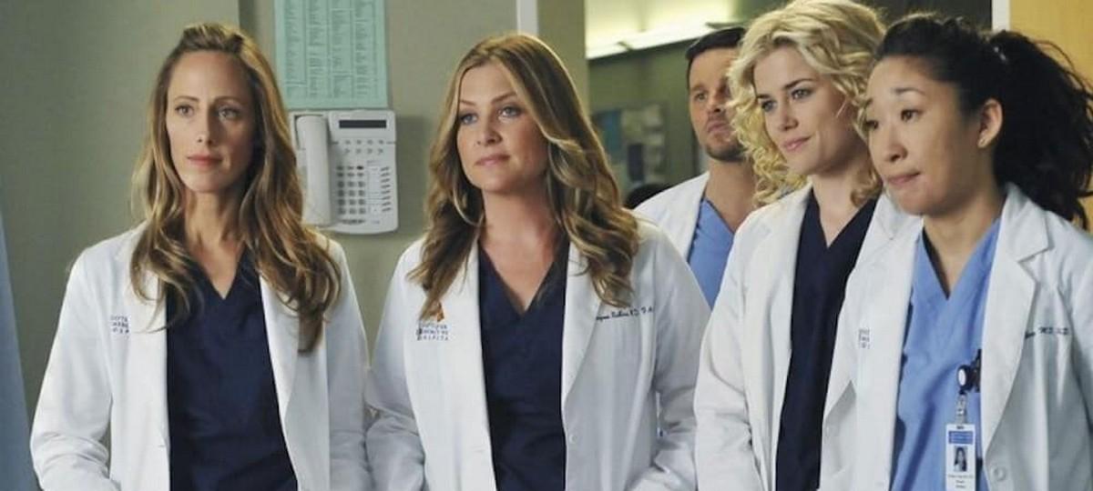 Grey's Anatomy saison 17: pourquoi l'épisode 14 n'a pas été diffusé ?