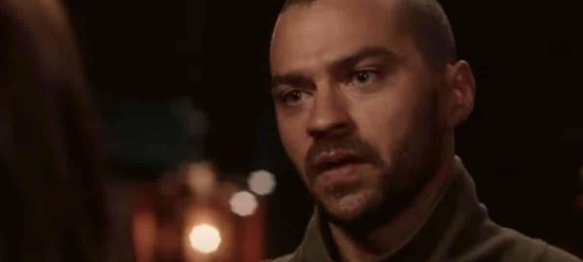 Grey's Anatomy saison 17: Jackson fuit une nouvelle fois Seattle ?