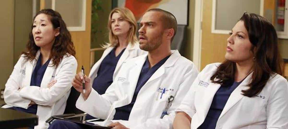 Grey's Anatomy: Top 3 des personnages apparus au cours de l'histoire !