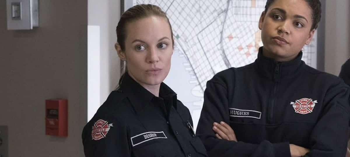 Grey's Anatomy: Top 3 des raisons de voir la série dérivée Station 19 !