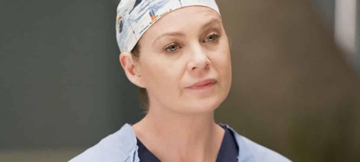 Grey's Anatomy: Top 7 des épisodes où Meredith Grey a frôlé la mort !