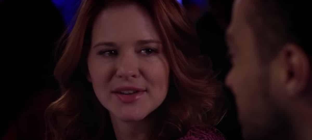 Grey's Anatomy: Sarah Drew tease déjà son grand retour dans la série !