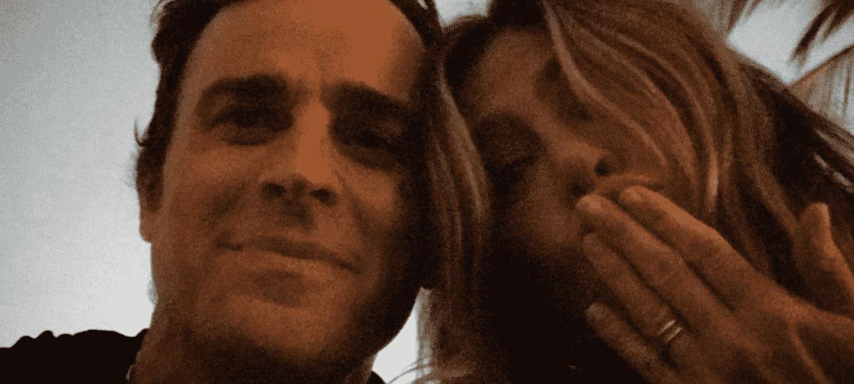 Jennifer Aniston: Justin Theroux revient sur leur séparation !