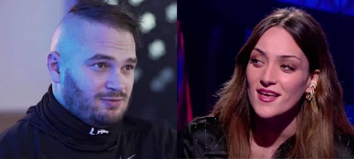 Jul et Léa Castel dévoilent enfin leur nouveau feat «Lovely» !