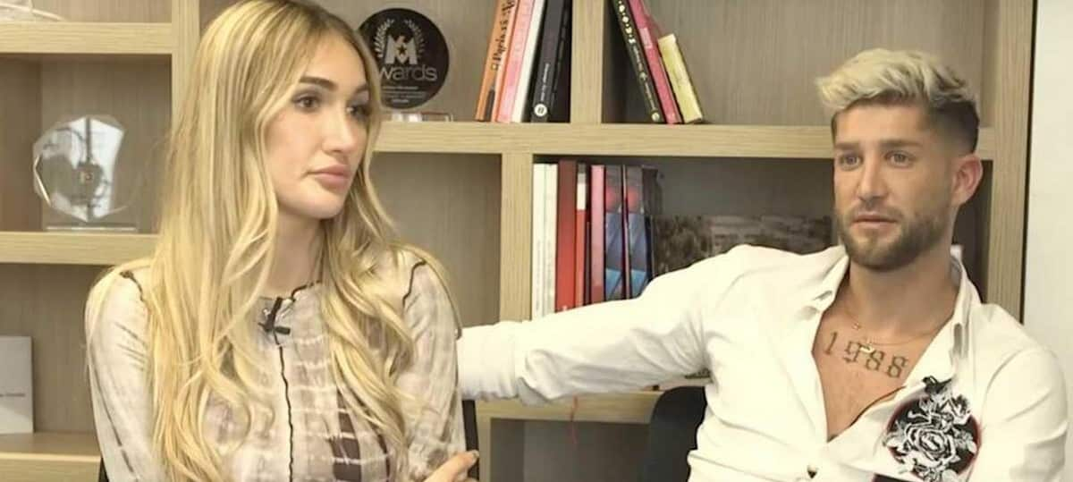 Julien Tanti et Manon Marsault (Les Marseillais) fans de Luna et Paga ?