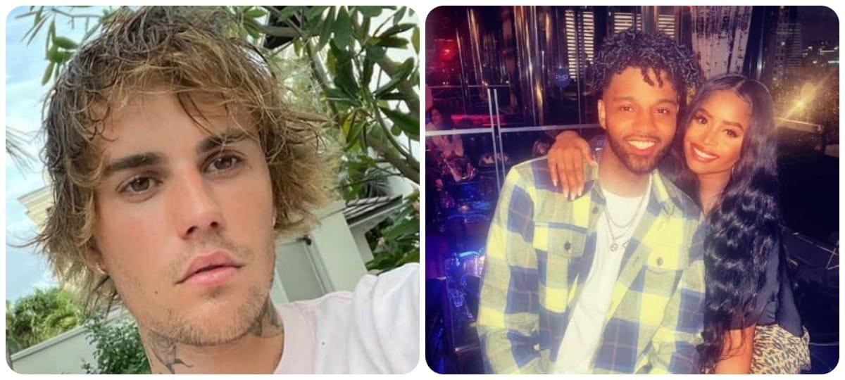 Justin Bieber chante son titre «Peaches» au mariage de son ami Harv !